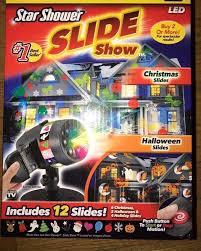 Christmas Light Tester As Seen On Tv Amazon Com Star Shower Laser Light Show Projector Christmas