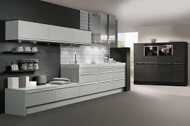 Black Kitchen Laminate Flooring Kitchen Grey Painted Wood Kitchen Island Design Ideas With Grey
