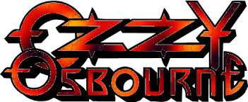 The 50 best band logos of all time. Ozzy Osbourne Logo Logodix