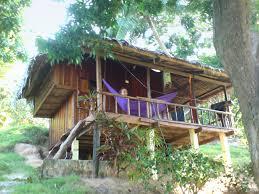 Yogini House  The Sanctuary Haad Thien  Koh Phangan House 5 Treehouse Koh Phangan