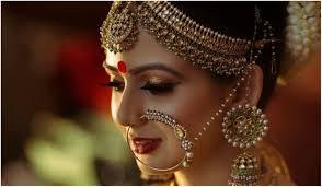 15 best bridal makeup looks from 2017 weddingz2017rewind