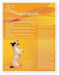 Dog Flyer Template Free Pet Flyer Templates Free Rome Fontanacountryinn Com