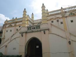Abdul Gafoorの外観 - Picture of Masjid Abdul Gafoor, Singapore - Tripadvisor