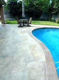 pool deck resurfacing options gorgeous pool decking options pool deck coating options design and in pool pool deck