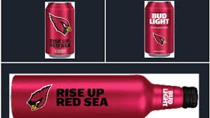 Custom Bud Light Cans The Arizona Republic