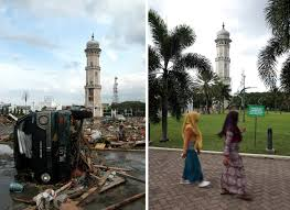 Tsunami sumatra 2004, andaman indonesia. Fourteen Years On What Did We Learn From The Boxing Day Tsunami