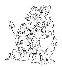 Immagini Disney Da Colorare Az Colorare