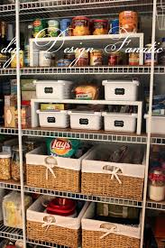 pantry organization diy design fanatic diy organized pantry