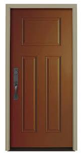 pella doors craftsman. Entry Door / Swing Steel Fiberglass - PELLA® CRAFTSMAN Pella Doors Craftsman