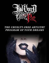 kat von d beauty pro the free artistry program of your dreams