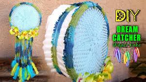 Dream Catcher Baby Shower Cake DIY Dreamcatcher Diaper Cake Baby Shower Gift Idea Lucykiins 73