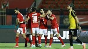 مشاهدة مباراة الأهلي وأسوان في بث مباشر بـ الدوري المصري اليوم