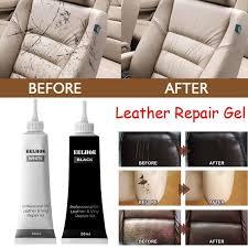 leather repair gel for furniture