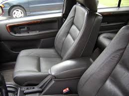 960 door panel leather repair 3 2 jpg