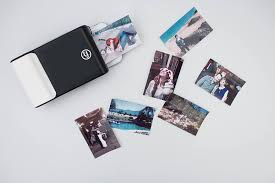 Fathom A Smartphone Printer That Brings Your Travel s to Life