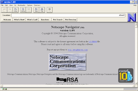 Whatever Happened To Netscape Engadget