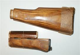 Russian AK47 furniture set