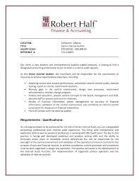 Internal Auditor Resume Objective Objective Internal Auditor Resume Www Omoalata Com Templates 4