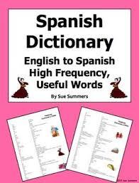 word essay spanish word essay