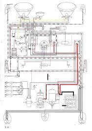 1958 vw van wiring diagram vw original paint color chart cars i love vw beetle wiring diagram wiring diagram 1972 vw bus wiring harness home diagrams source 1999 lincoln