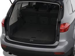 2008 Subaru Tribeca - Information and photos - ZombieDrive
