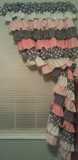 Priscilla Curtains Living Room 17 Best Ideas About Ruffled Curtains On Pinterest Ruffle