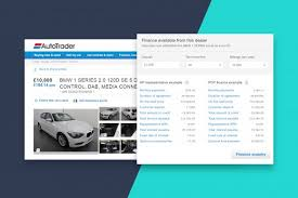 Auto Trader Launches Finance Calculator Powered By Dealers Own