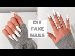so how do you care for your acrylic nails to have them last longer for you