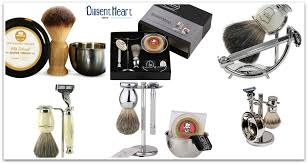gift ideas for your husband shaving kits