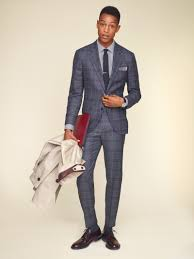 Light Grey Suit At Night The Gq Guide To Suits Gq
