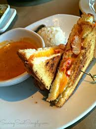 bonefish lobster grilled cheese