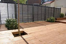 Hous Am Nager Une Terrasse En Bois Amenagement Terrasse Ville