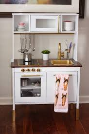 19 best images on play kitchens kid within modern play kitchen