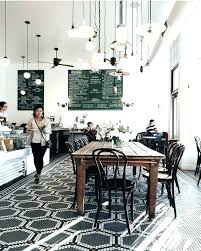 French Cafe Interior Decor Ideas Design For Shop Best On Bakery
