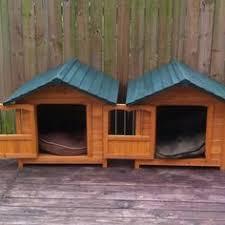 double dog house plans. Dog House Duplex! Double Plans G