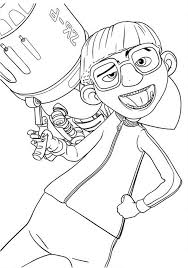 Small Picture despicable me margo edith and agnes coloring pages despicable me