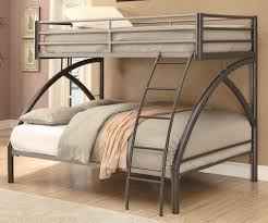 metal bunk bed twin over full. Metal Bunk Bed Twin Over Full L