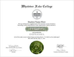 fake bachelor degree fake college degrees ba bba bed bn bs aa as