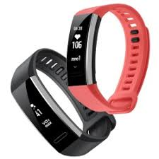 Huawei Band 2 and Band 2 Pro unveiled with heartbeat tracking ...