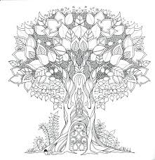 Fairy Tree House Colouring Pages Unique Coloring Home Decor Interior