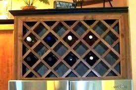 wine rack cabinet insert lowes. Wine Rack Cabinet Insert Inserts Lattice Racks Cabinets For Kitchen . Lowes