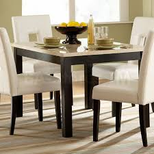 9 pc dining room set elegant square dining table and 4 chairs home furniture
