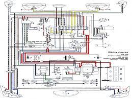 1971 vw super beetle wiring diagram 1969 Vw Bug Wiring Diagram 71 VW Super Beetle Wiring Diagram