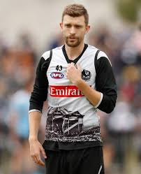 Former Collingwood Magpie Adam Oxley joins Blake Grewar and Reuben William  as high-profile off-season signings for the Bombers   Redland City Bulletin    Cleveland, QLD