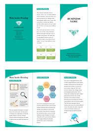 Marketing Brochure Free Marketing Brochure Templates