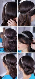 Hair Style Pinterest the 16 best pinterest tutorials for dirty hair hairstyles 5332 by wearticles.com