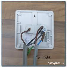 two way lighting circuit wiring sparkyfacts co uk two way switch wiring