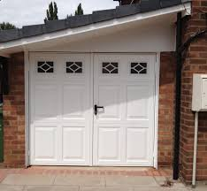gallery of the pros and cons of a garage door with walk through expert wondeful 2