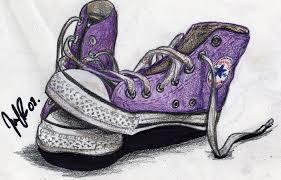 converse shoes purple. pin converse clipart purple #1 shoes