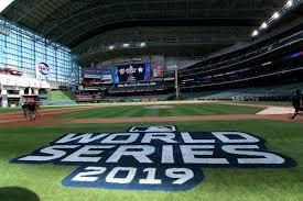 Houston Astros Depth Chart 2019 World Series Preview Houston Astros Vs Washington